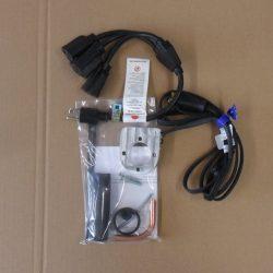 14KW Kohler Carb Heater