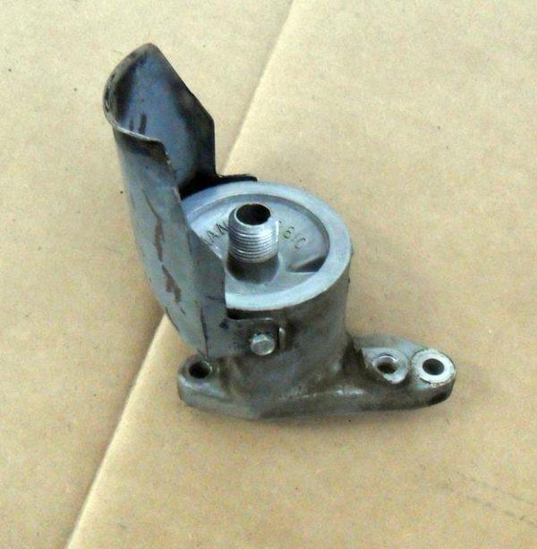 Performer oil filter adapter 122-0814