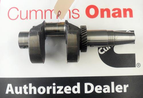 Onan Crank shaft 187-6242