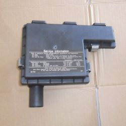 Onan Air filter cover 140-3122