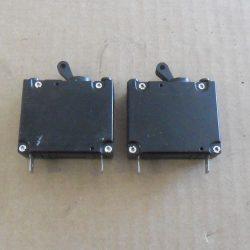 Onan RV QG 30 amp breaker, 320-1323