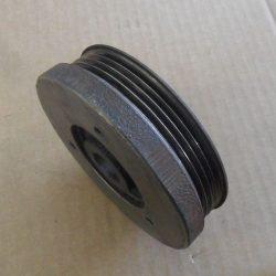 Onan 6.5, 7.0Kw rotor pulley