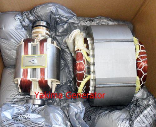 RV QG 6500 Rotor Stator A053T562