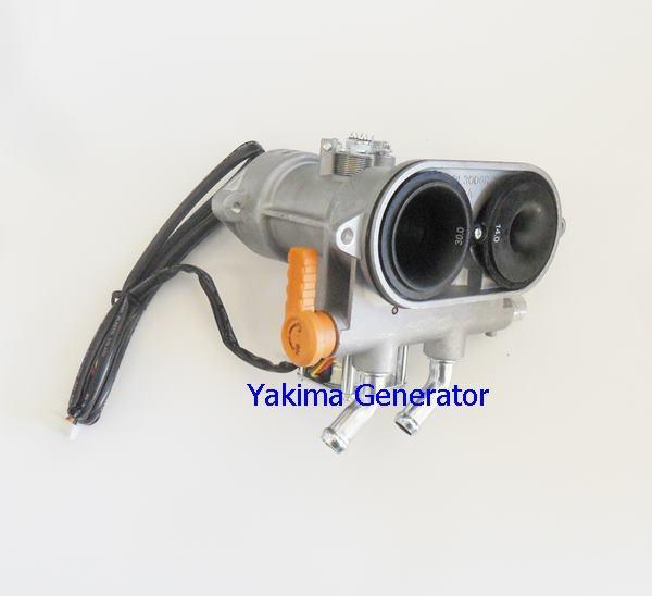 Generac 0L3090 mixer