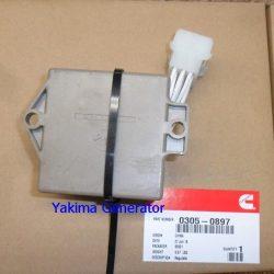 onan 305-0897 Voltage Regulator