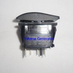 Onan 308-1101 rocker switch