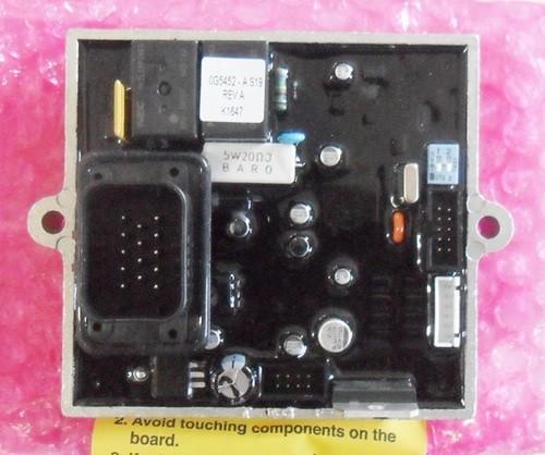 Generac 0G39770SRV Controller RV45G, RV55G, and RV65G RV Generator models RV45G, RV55G, and RV65G RV Generator models. RV45G, RV55G RV65G