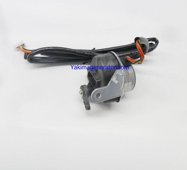 Generac 0G3984 Stepper motor assy 530 RV