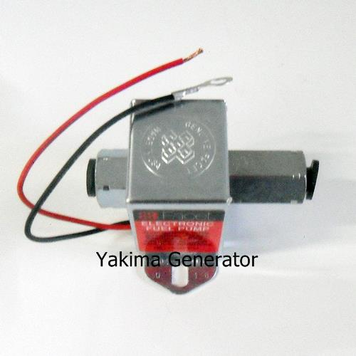 Kohler RV generator fuel pump 249862