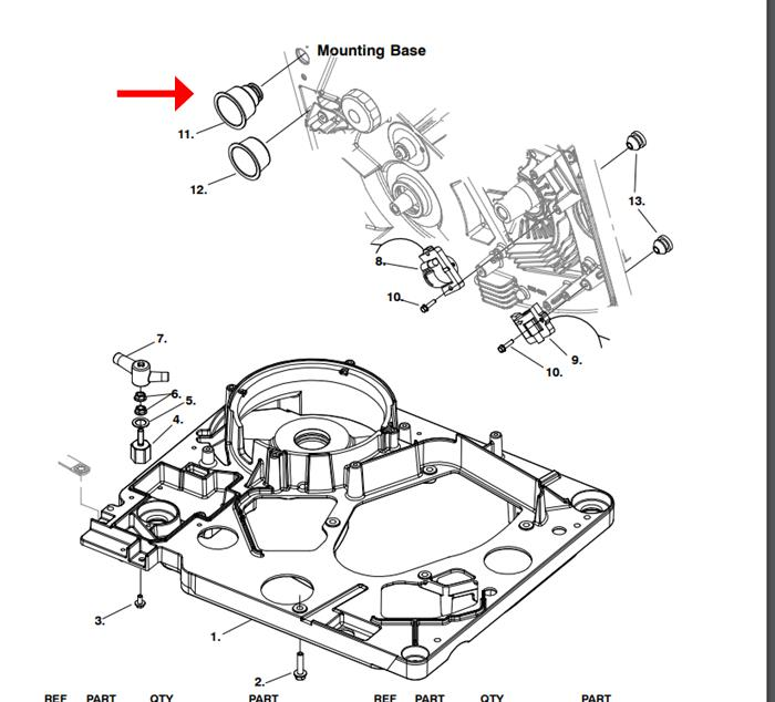 Acdelco Alternator Wiring Diagram