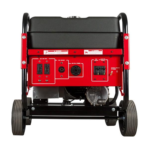 Winco 12 KW HPS12000 Tri fuel