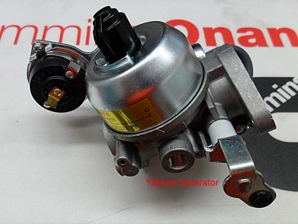 Carburetor for a BGM begin spec D 146-0664
