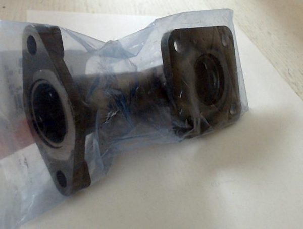 Onan 155-2428 exhaust pipe manifold to muffler