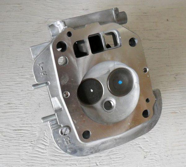 Onan 187-6232 Number 1 head Fits RV GQ generators