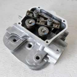 Onan 187-6235 Cylinder Head # 2 Fits HGJA_ series generators