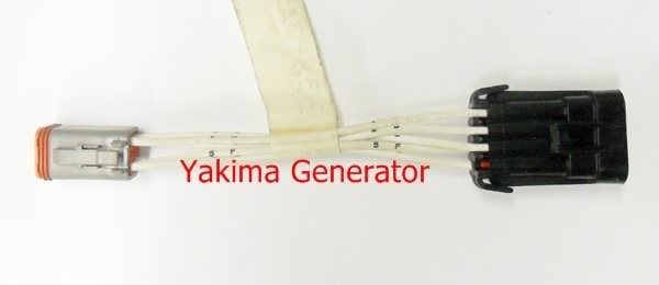 Onan Remote Wire harness Adapter 338-3673
