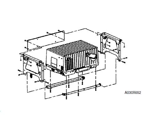 Onan A030x652