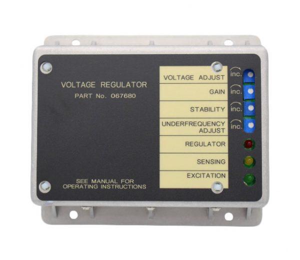 Generac Voltage regulator 0676800SRV
