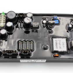 GenerAC vOLTAGE REGULATOR pcb CONTROL bOARD 0A33690SRV