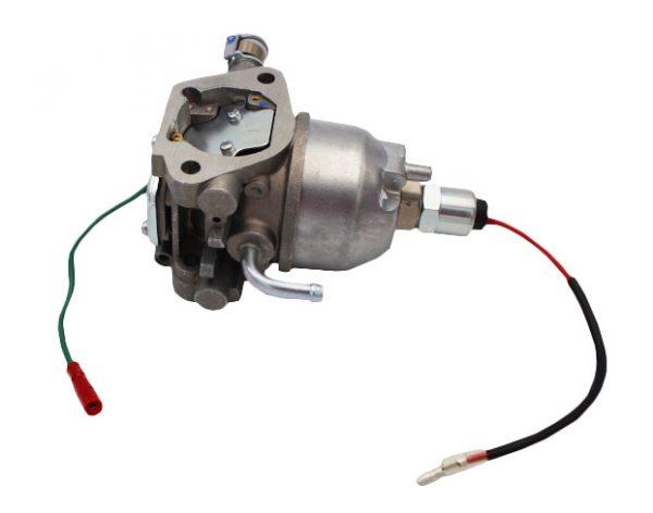 Generac carburator with solenoid 0D8807