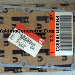 RV QG 4000 oil base gasket 102-1412