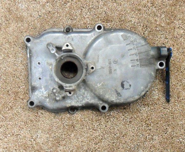Onan Performer Gearcase 103-0791 Fits P216G, P218G, P220G, P224G using gasket 103-0810