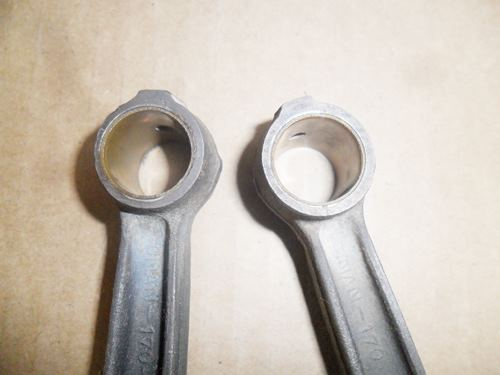 114-0203 Onan Forged steel rods