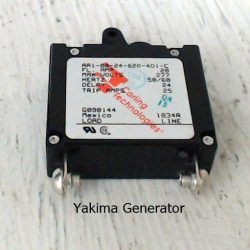 Generac Breaker switch 20 amp with 25 amp trip, G090144