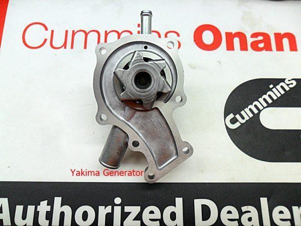 Cummins Onan Quite Diesel Water pump, 132-0492,