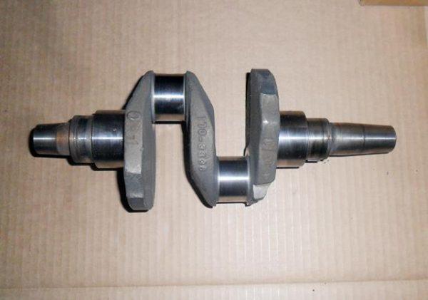 Performer P218xsl Crankshaft