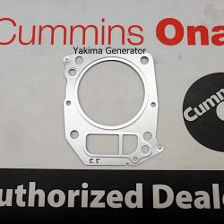 Cummins Onan Cylinder head Gasket #1for the RS12000, RS13A and RS13AC