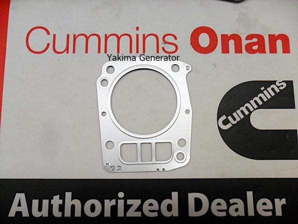 Cummins Onan Cylinder head Gasket # 2 for the RS12000, RS13A and RS13AC