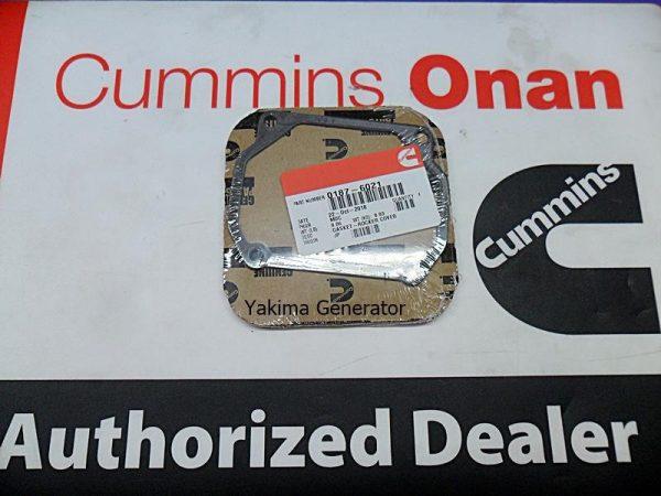 Cummins Onan Valve cover gasket 187-6021