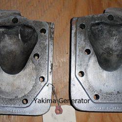 Onan 110-0883, 110-0884 High Compression Cylinders Heads for CCK ,CCKA, CCKB Onan Engines
