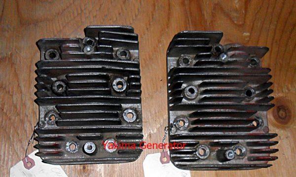 CCk Cylinder heads, Onan 110-0883, 110-0884 High compression cylinder heads, for CCKA, CCKb, CCK Onan engines