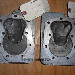 110-0890 and 110-0891 Cylinder heads for CCK, CCKA, CCKB Onan Engines