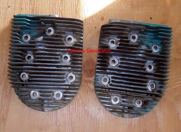 Cylinder Heads for Onan B43E Spec B-D