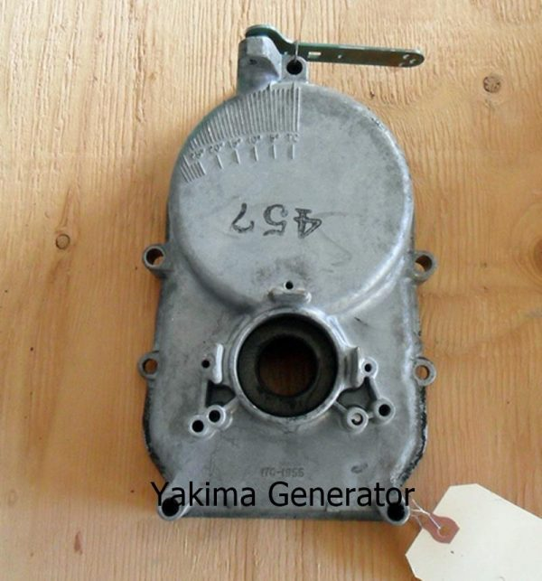 Complete Gearcase Assembly for an Onan B43M Engine