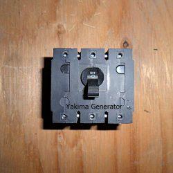 250v 3-Phase Circuit Breaker