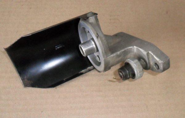 Onan Oil filter adaptor 122-0814