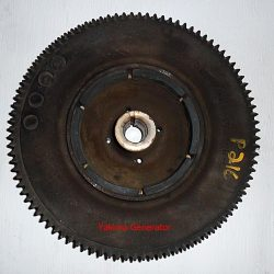 P-Series Flywheel P216 P218 P220