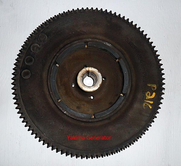 P-Series Flywheel P216 P218 P220