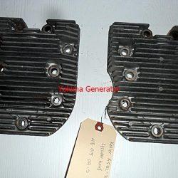 K582 Cylinder Heads