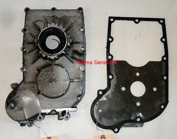 Gear Case and Gear Case Cover for Kohler K582