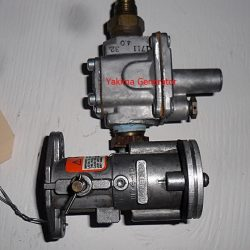 K582 LPG Carburetor and Regulator Casting Numbers 11174-1D and 1711-32
