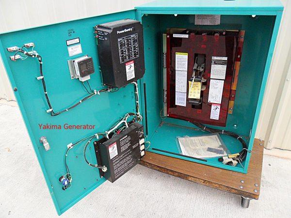 Onan OT150 Switcher 306-3479-03