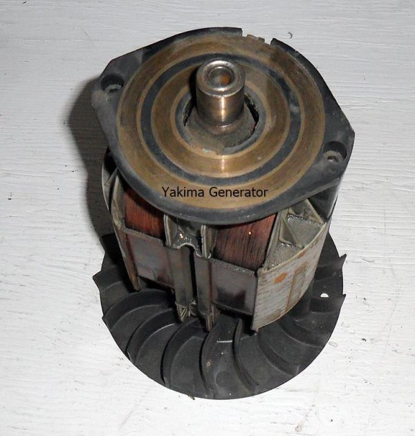 Coleman Power Mate PM0563505 Rotor