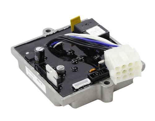 Generac xp10000 controller