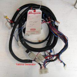 Generac 0K7381 wire harness