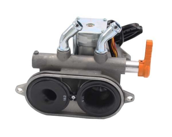 Generac 16 kw mixer 0L6388